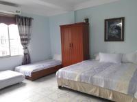 Hoang Oanh Hotel, Hotely - Ha Long