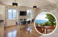 Villa Ena, Holiday homes - Podgora