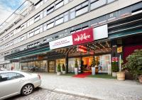 Mercure Hotel Chateau Berlin am Kurfürstendamm, Hotels - Berlin