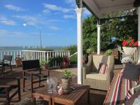 Wakefield Quay House, Bed & Breakfasts - Nelson