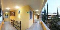Hotel California, Hotely - Morelia