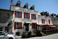 Hôtel de l'Espérance, Hotely - Saint-Cast-le-Guildo