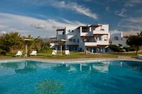 Ammos Naxos Exclusive Apartments & Studios, Апарт-отели - Наксос