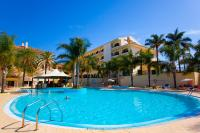 Hotel Mirachoro Praia, Szállodák - Carvoeiro