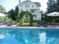 Villa Sanluca, Bed & Breakfast - Nyon