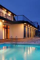 Spa Hotel Ezeri, Hotels - Sigulda