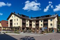 Ariston Dolomiti Residence, Residence - Dobbiaco