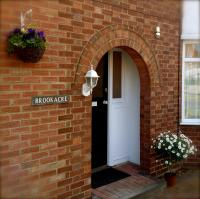 Brookacre Self Catering, Apartmány - Cambridge
