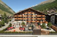 Hotel Couronne Superior, Hotel - Zermatt