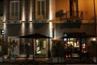 Locanda del Bagatto, B&B (nocľahy s raňajkami) - Milazzo