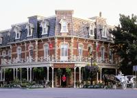 Prince of Wales, Hotely - Niagara on the Lake