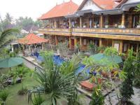 Nitya Home Stay Lembongan, Проживание в семье - Лембонган