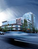 Executive Hotel Vancouver Airport, Hotel - Richmond