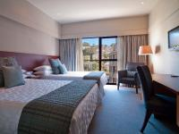 James Cook Hotel Grand Chancellor, Hotels - Wellington