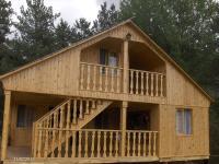 Guest House Mirgvela, Pensionen - Omalo