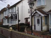The Inn Place, Hostince - Skegness