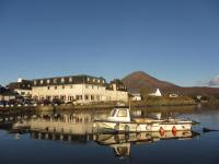 Dunollie Hotel 'A Bespoke Hotel', Hotely - Broadford