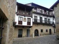 Legado de Santillana, Apartments - Santillana del Mar