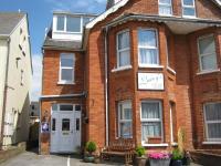 Lacey's Bed & Breakfast, Penziony - Weymouth