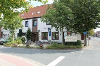 Hotel Central Zur Rampe, Hotely - Wildeshausen