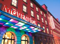 Mövenpick Hotel Berlin Am Potsdamer Platz, Szállodák - Berlin