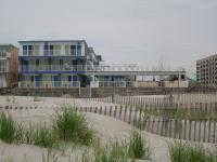 Oceanview Motel, Motels - Wildwood Crest