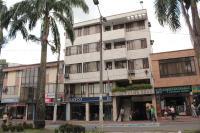 Hotel Palma Real, Hotel - Villavicencio