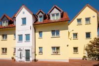 Hotel & Restaurant Hugenottengarten, Hotely - Friedrichsdorf