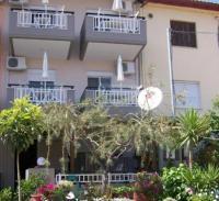 House Niki, Apartmanok - Szárti