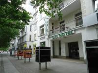 City Hotel am Kurfürstendamm, Hotels - Berlin