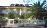 Phoenix Studios, Apartmány - Sarti