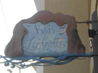 Le Grotte, Bed and Breakfasts - Castro di Lecce