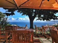 Capri Wine Hotel, Szállodák - Capri