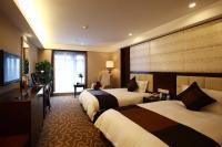Nantong Jinling Nengda Hotel, Hotely - Nantong