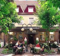 Central Gasthof, Pensionen - Bad Segeberg