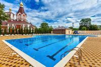 Pansionat Primorsky, Rezorty - Divnomorskoye