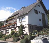 Haus Hubertus, Penziony - Winterberg