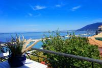 Kaposantes Apartments, Ferienwohnungen - Lefkada Town