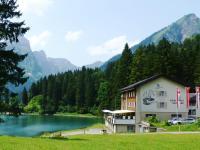 Berghotel Obersee, Hotely - Näfels