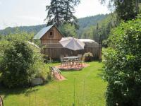 Serenity on the River B&B, Bed and Breakfasts - Vavenby