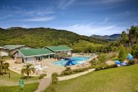 Plaza Ecoresort Capivari, Resorts - Campina Grande do Sul