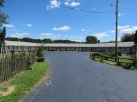 Blue Sky Motel, Motely - Gettysburg