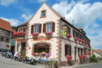 Kleiber, Hotel - Saint-Jean-Saverne