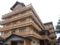 Vanhmaly Hotel, Penzióny - Vientiane
