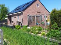 Waddenstee, Дома для отпуска - Westernieland