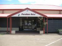 Parndana Hotel Cabins, Dovolenkové parky - Parndana