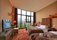 Pretty Tianfu Hotel, Hotely - Čcheng-tu