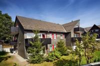 Appartementanlage Vierjahreszeiten, Апартаменты - Браунлаге