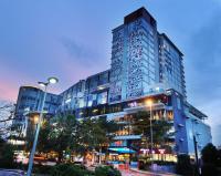 Empire Hotel Subang, Szállodák - Subang Jaya
