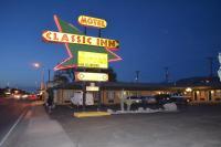 Classic Inn Motel, Motel - Alamogordo